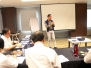 IN HOUSE TRAINING ONWJ 9-10 APRIL 2015