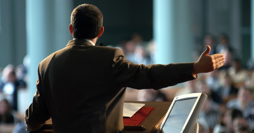 Kekuatan Emosi dalam Public Speaking